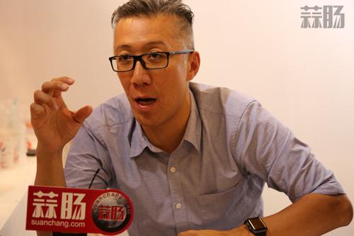 潮流玩具?蒜肠带你到北京潮流玩具展(BTS)见识下潮玩粉丝们的热情和设计大师们的激情 漫展 第6张