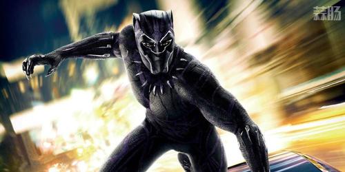 《黑豹》将力争奥斯卡最佳影片提名!迪士尼报名名单公开 动漫