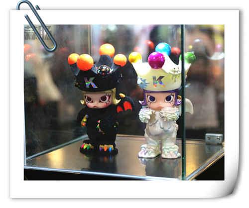 POPMART CEO王宁:国内潮流玩具市场刚刚起步 用户群增长迅速