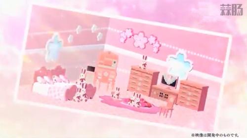 《魔卡少女樱 透明牌篇》推出手游!2019年配信! 手游 魔卡少女樱 二次元  第2张