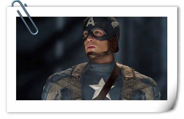 """克里斯·埃文斯将正式道别""""美国队长""""这一角色?"""