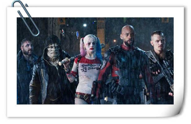DC正式确认詹姆斯·古恩加入 并为《自杀小队2》担任编剧