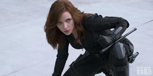 《黑寡妇》斯嘉丽·约翰逊片酬定为1500万美元 冬兵有望回归 动漫 第2张