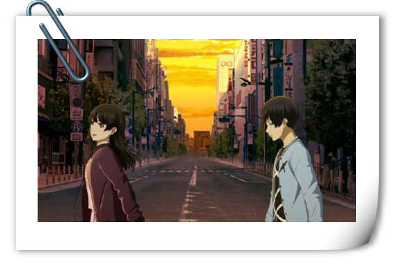 原创动画《即使明天世界将迎来终结》声优公开!梶裕贵主役!