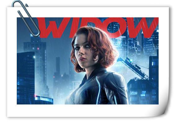 漫威2020年新片上映计划:《黑寡妇》&《永恒族》!