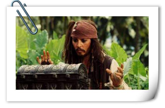 迪士尼重启《加勒比海盗》!阵容大换血!