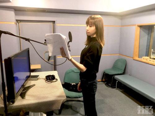 《狼与香辛料》新作VR动画配音结束!预计明年公开 VR 狼与香辛料 动漫  第2张