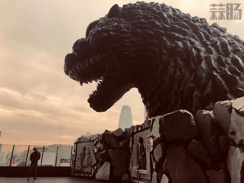 《复联4》预告之后将是《哥斯拉:怪兽之王》? 动漫 第2张