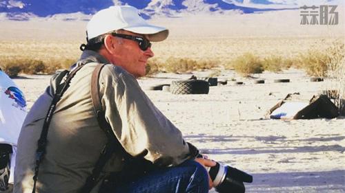 《蝙蝠侠》,《银翼杀手》《碟中谍》等多部影片剧照师去世 享年73岁 动漫