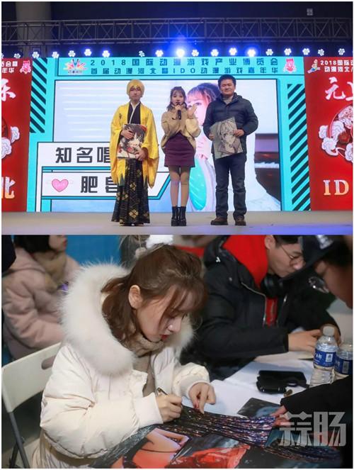动漫河北暨IDO漫展圆满结束 最好玩的动漫游戏嘉年华回顾! 漫展 第12张