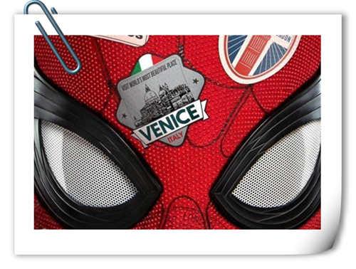 《蜘蛛侠:英雄远征》曝首个预告片 战衣成亮点?