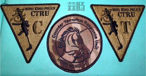 SoldierStory公布1/6 香港警察 反恐特勤队小明 模玩 第15张