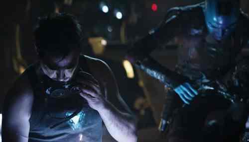 漫威《复仇者联盟4》全新中字预告曝光 幸存角色集体登场?