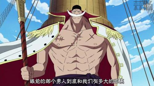 《海贼王》白胡子声优去世 享年78岁 动漫 第2张