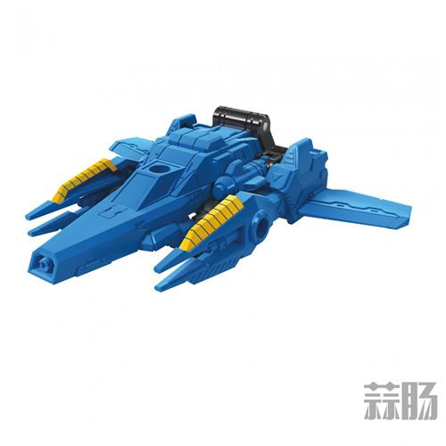 孩之宝将推出变形金刚Cyberverse新系列Spark Armor星火装甲 变形金刚 第2张