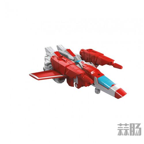 孩之宝将推出变形金刚Cyberverse新系列Spark Armor星火装甲 变形金刚 第8张
