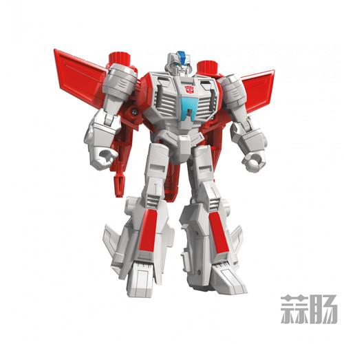 孩之宝将推出变形金刚Cyberverse新系列Spark Armor星火装甲 变形金刚 第7张
