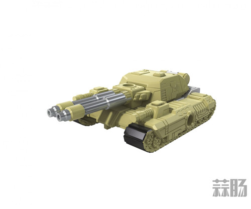 孩之宝将推出变形金刚Cyberverse新系列Spark Armor星火装甲 变形金刚 第6张