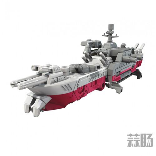 孩之宝将推出变形金刚Cyberverse新系列Spark Armor星火装甲 变形金刚 第18张