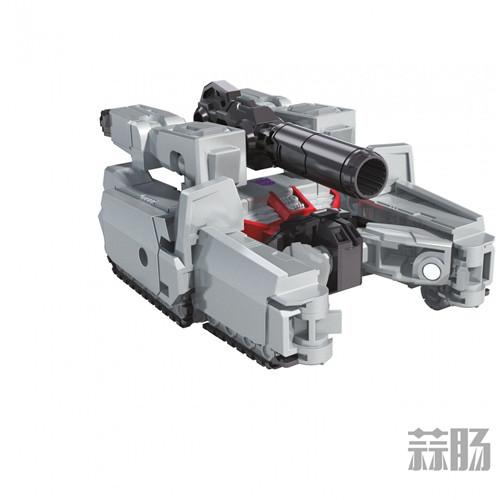 孩之宝将推出变形金刚Cyberverse新系列Spark Armor星火装甲 变形金刚 第24张
