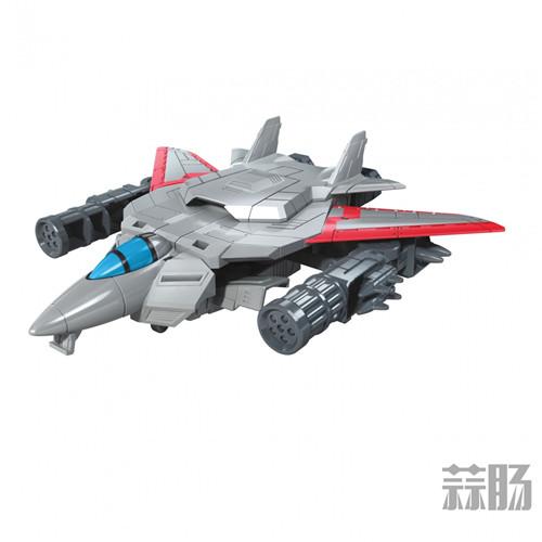 孩之宝将推出变形金刚Cyberverse新系列Spark Armor星火装甲 变形金刚 第26张