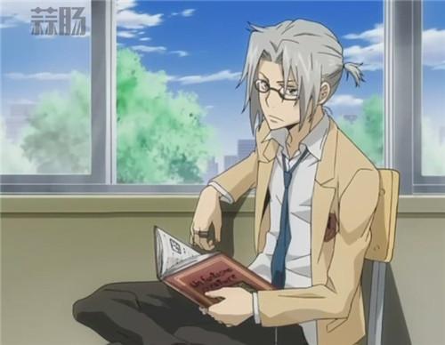 """第一果然是他!万人评选""""最想成为同学的转学生角色"""",你最喜欢谁呢? 夏目贵志 柯南 动漫 动漫  第7张"""