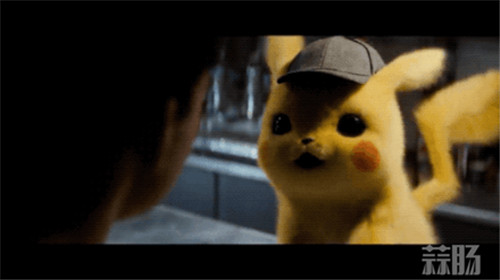 TAKARA TOMY推出《大侦探皮卡丘》1:1皮卡丘玩偶! 玩偶 皮卡丘 动漫  第1张