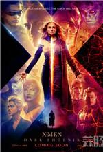 《X战警:黑凤凰》全新中文预告!