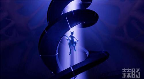 《超梦的逆袭·进化》最新预告公开!