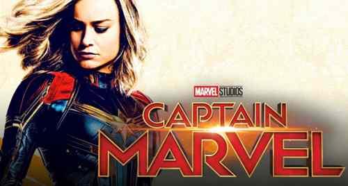 《惊奇队长》票房不佳 影迷直指布丽•拉尔森?