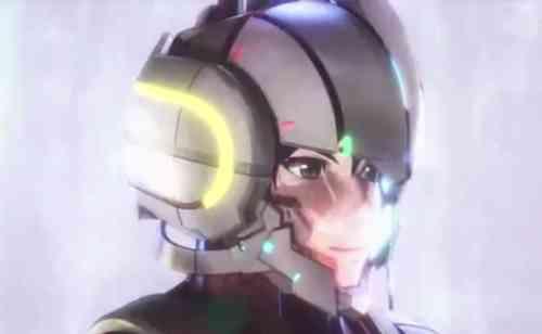 Netflix新动画《机动奥特曼》爆正片片段,早田进的儿子变身奥特曼