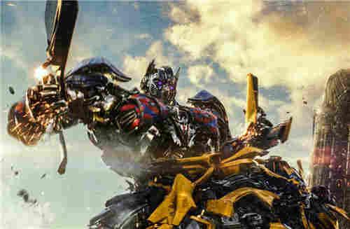 变形金刚《大黄蜂》不是系列重启 《变形金刚6》与《大黄蜂》续篇都已开启