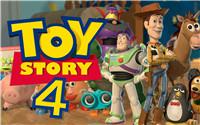 《玩具总动员4》北美正式定档6月21日,官方正式版预告和海报流出
