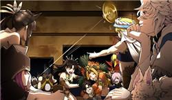 TV动画《Fate/Grand Order 绝对魔兽战线 巴比伦尼亚》PV第1弹公开!将于10月开播!