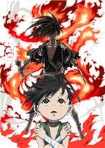 TV动画《多罗罗》新篇章 预告公开,4月8日开播!!!