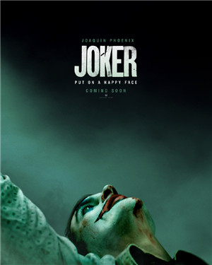 DC新片电影小丑发布首个中字预告,这是一出悲剧?