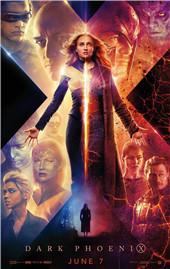 《X战警:黑凤凰》发布新电视预告,X战警史上最黑暗的电影?