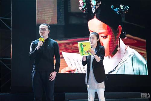 声优百强,为你倾听——中国国际动漫节倒计时20天 漫展 第8张
