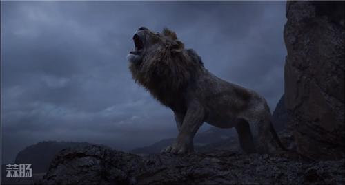 《狮子王》真人版发布新预告 超还原的狮子和超还原的童年回忆? 动漫 第3张