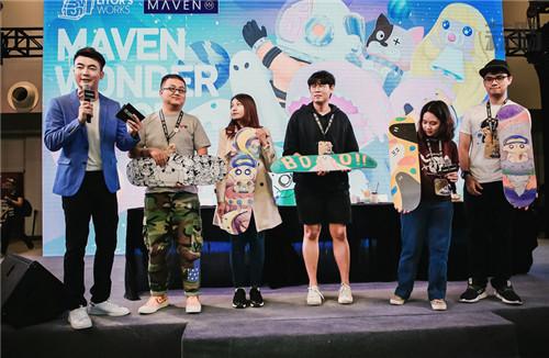 2019上海国际潮流玩具展圆满落幕数万粉丝点燃魔都! 模玩 第10张