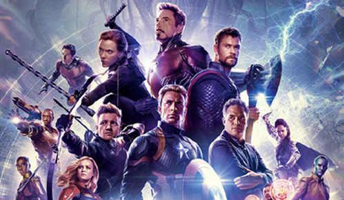 小罗伯特·唐尼缺席中国首映 去年竟是钢铁侠最后一次内地宣传?