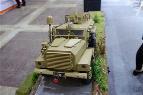 第二十届中国国际模型博览会展前媒体日返图 精美模型抢先看 模玩 第13张