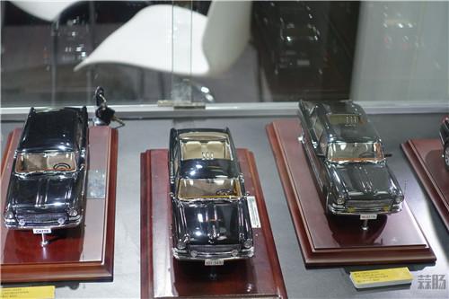 第二十届中国国际模型博览会展前媒体日返图 精美模型抢先看 模玩 第45张