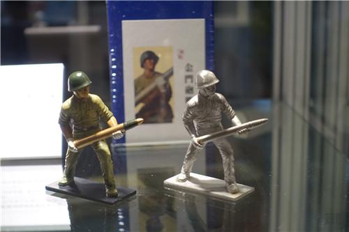 第二十届中国国际模型博览会展前媒体日返图 精美模型抢先看 模玩 第35张