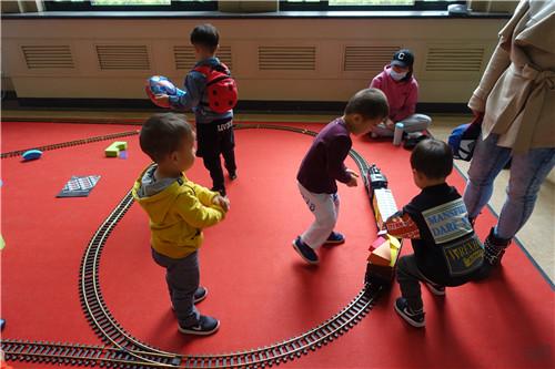 第二十届中国国际模型博览会首日返图 硬派依旧 模玩 第10张