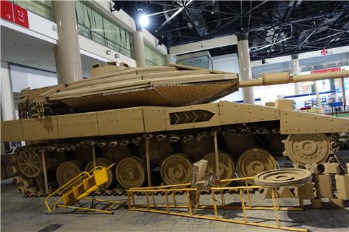 第二十届中国国际模型博览会首日返图 硬派依旧 兵人 军模 合金车模 变形金刚 车模 模玩 模型 第二十届中国国际模型博览会 模玩  第9张