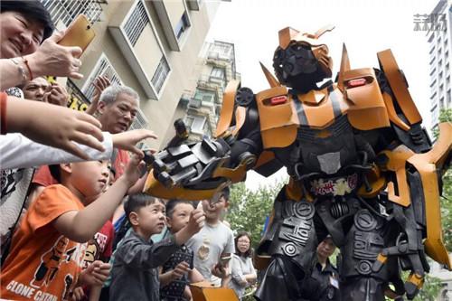 滨江、下城、余杭的小伙伴!你家门口有场动漫节,请查收~  漫展 第11张