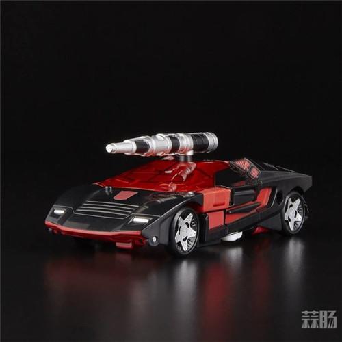 《变形金刚》围城系列玩具G2横炮等多款玩具实物图公开 变形金刚 第1张