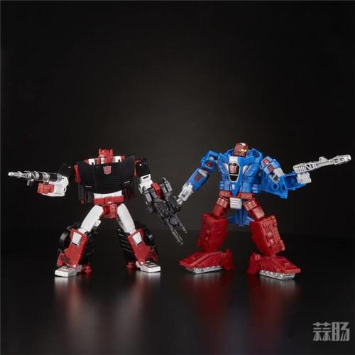 《变形金刚》围城系列玩具G2横炮等多款玩具实物图公开 变形金刚 第4张