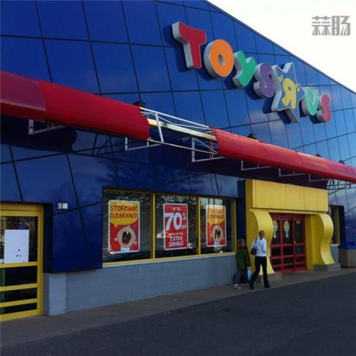 美国玩具反斗城开设新店Tru Kids复活 模玩 第1张
